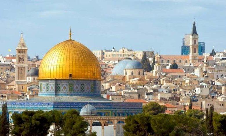 إسرائيل: الإمارات ستستثمر في مشاريع استيطانية بالقدس