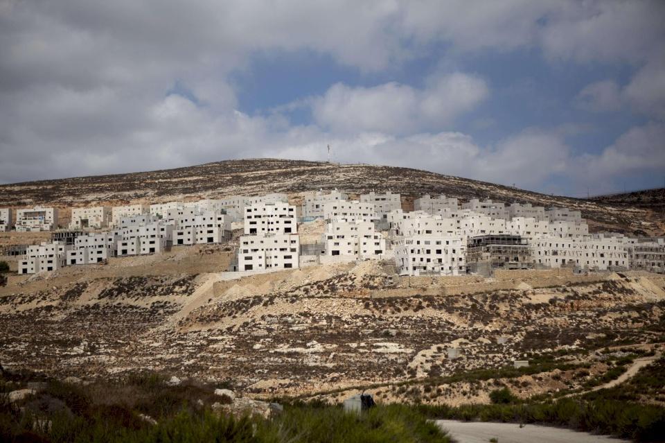 إسرائيل تبني عدداً قياسياً من الوحدات الاستيطانية في 2020