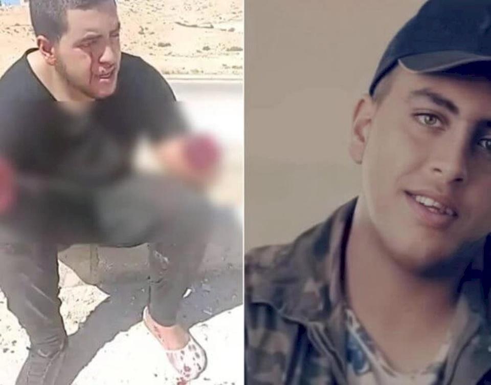 ما الذي جرى في أولى جلسات محاكمة قاطعي يد الفتى في الأردن؟