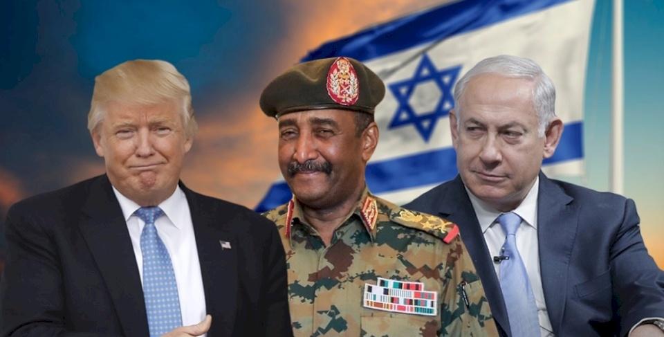هل وافق ترامب على رفع السودان من القائمة السوداء مقابل 335 مليون دولار دون تطبيع؟