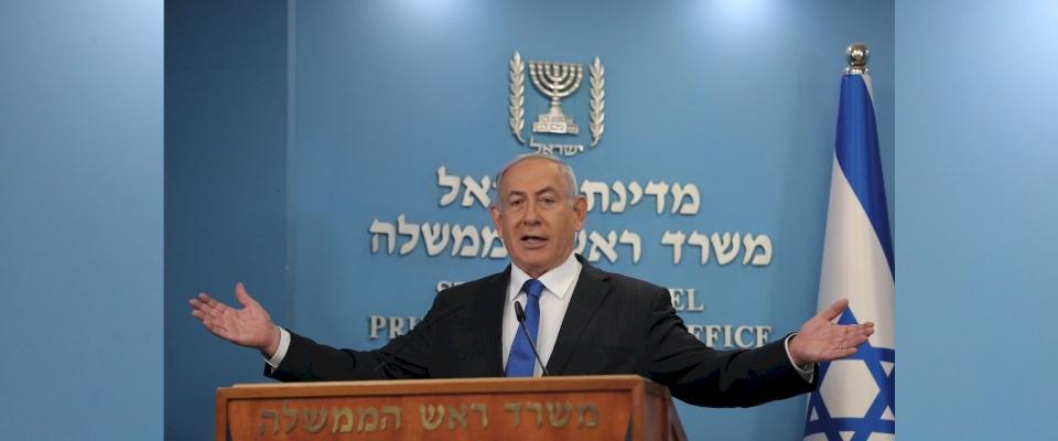 نتنياهو: وفد إسرائيلي سيتوجه للسودان خلال أيام