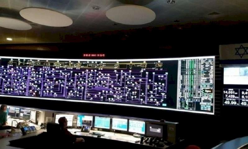 """انقطاع الكهرباء في """"إسرائيل"""": مصادر أمنية ترجح هجوما سيبرانيا"""