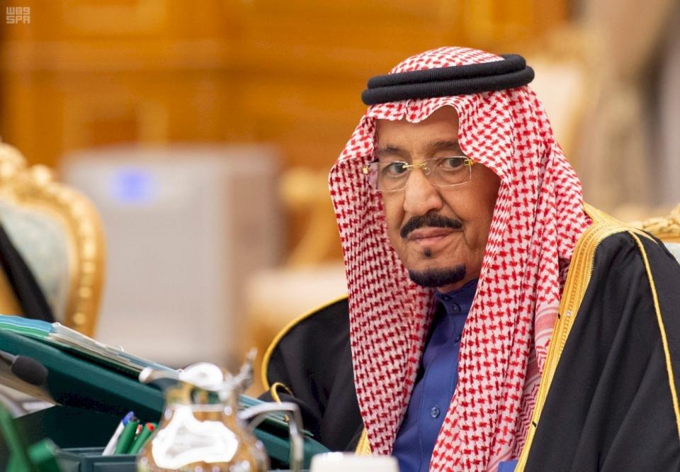 قمة العشرين.. الملك سلمان يطالب بتوزيع عادل للقاح كورونا