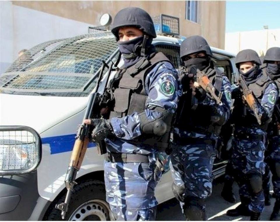 ضواحي القدس: الشرطة تقبض على أحد أبرز تجار المخدرات