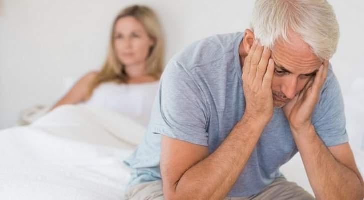 معلومات مهمة عن سن اليأس عند الرجل