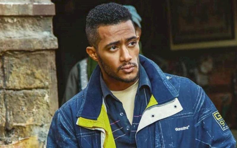 """""""صراع كبير"""" بين إعلامي مصري والمتحدث باسم الجيش الإسرائيلي بسبب محمد رمضان"""