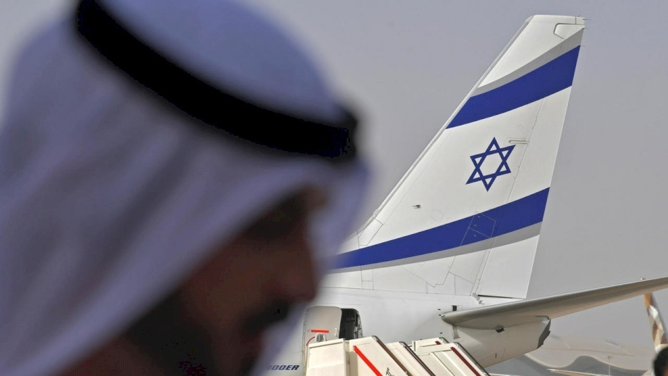 """أُرجعا من المطار.. إماراتيان """"بارزان"""" يمنعان من دخول إسرائيل"""