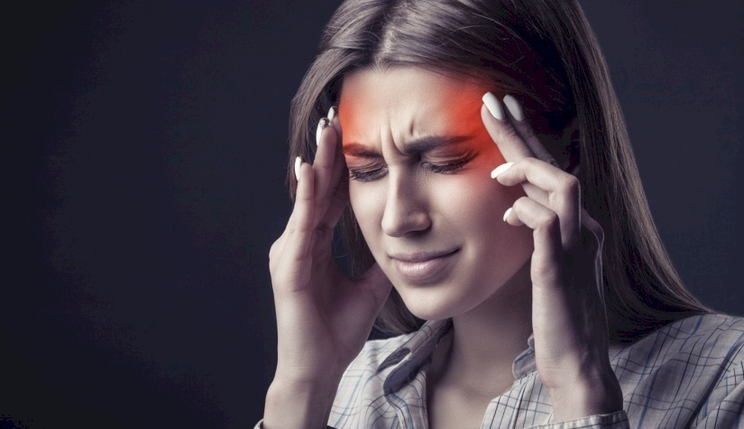 هل صداعك علامة على شيء خطير؟