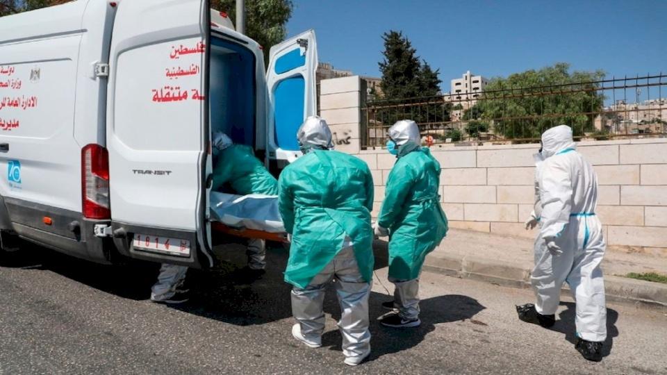 الصحة: 27 وفاة و822 إصابة جديدة بكورونا وتعافي 1646