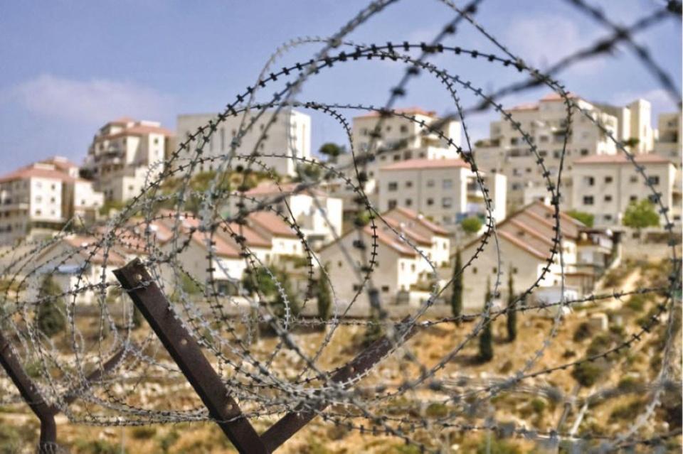 """إسرائيل ماضية بمشاريع الاستيطانية.. وبريطانيا لديها """"قلق بالغ"""""""