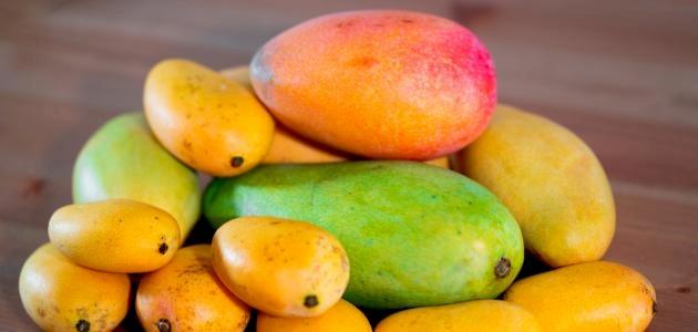 فائدة مذهلة لفاكهة المانجا .. خصوصا لمرضى السكري!