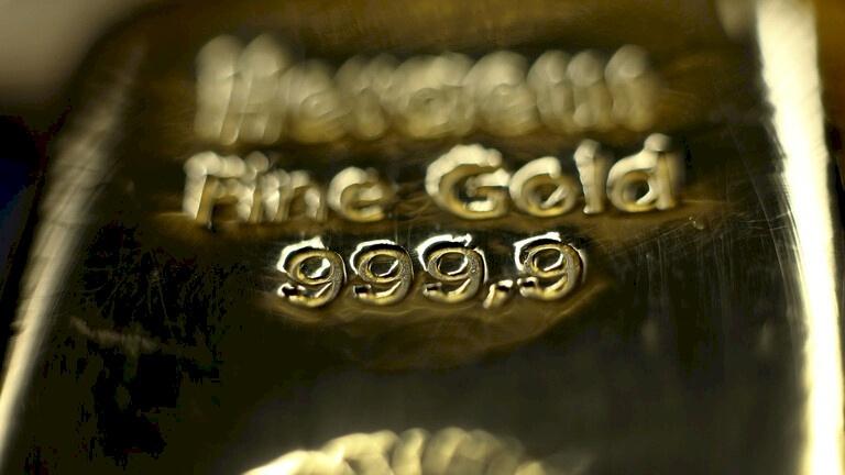 الذهب: أفضل أسبوع في 5 أسابيع