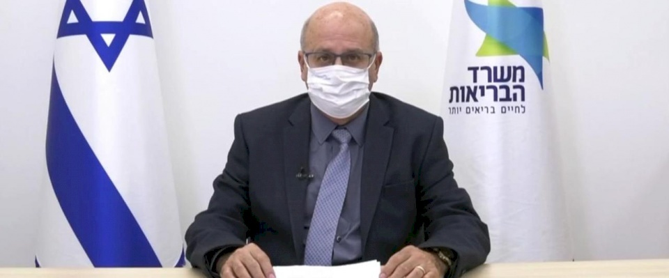 """مخاوف من تشكل """"سلالة إسرائيلية"""" من فيروس كورونا"""
