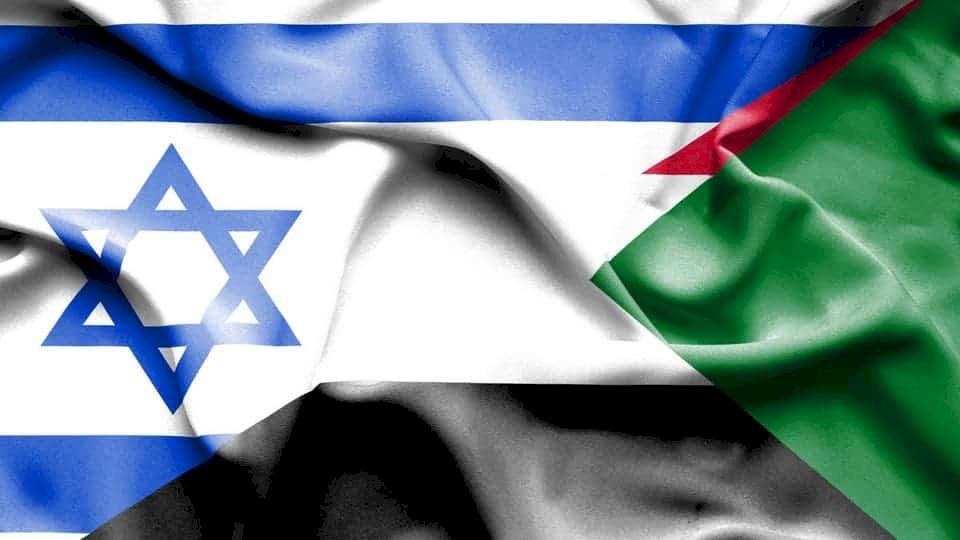 الولايات المتحدة تشيد بإلغاء السودان قانون مقاطعة إسرائيل