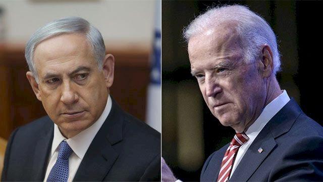 بايدن يتجاهل إسرائيل.. رسالة قاسية لنتنياهو!