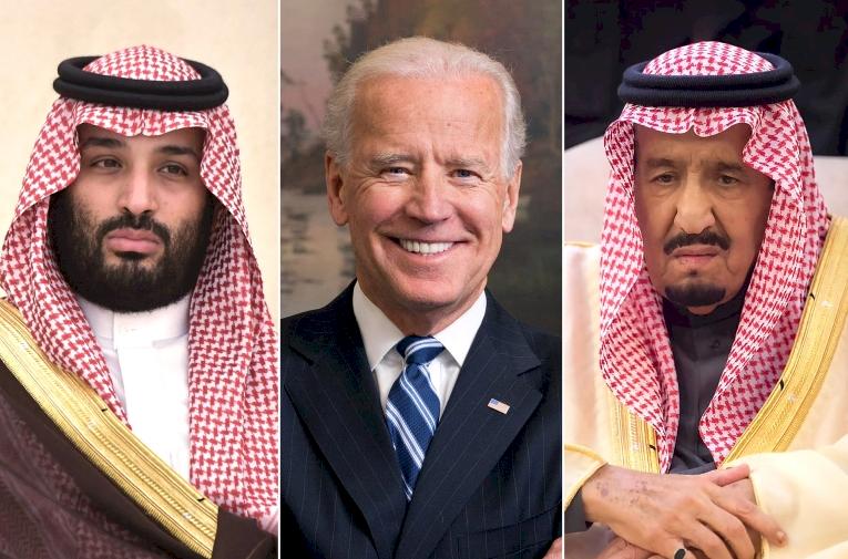 السعودية توجه رسالة لبايدن بعد قراره بشأن اليمن