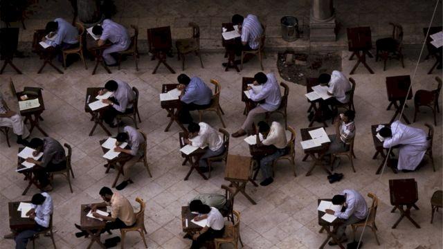 """""""التربية"""" تحدد موعد بدء امتحانات الثانوية العامة"""