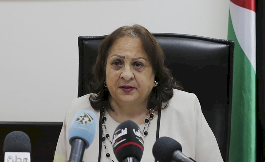 الصحة: 2000 جرعة من لقاح كورونا في طريقها لغزة للطواقم الطبية
