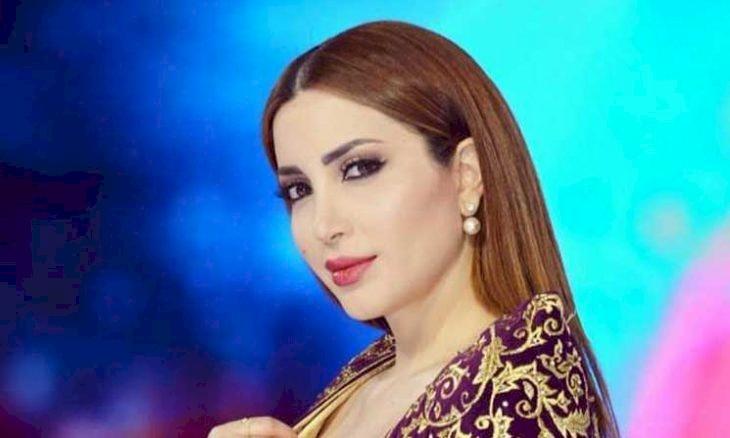 نسرين طافش تُشعل المواقع بعد ارتدائها الحجاب! (شاهد)