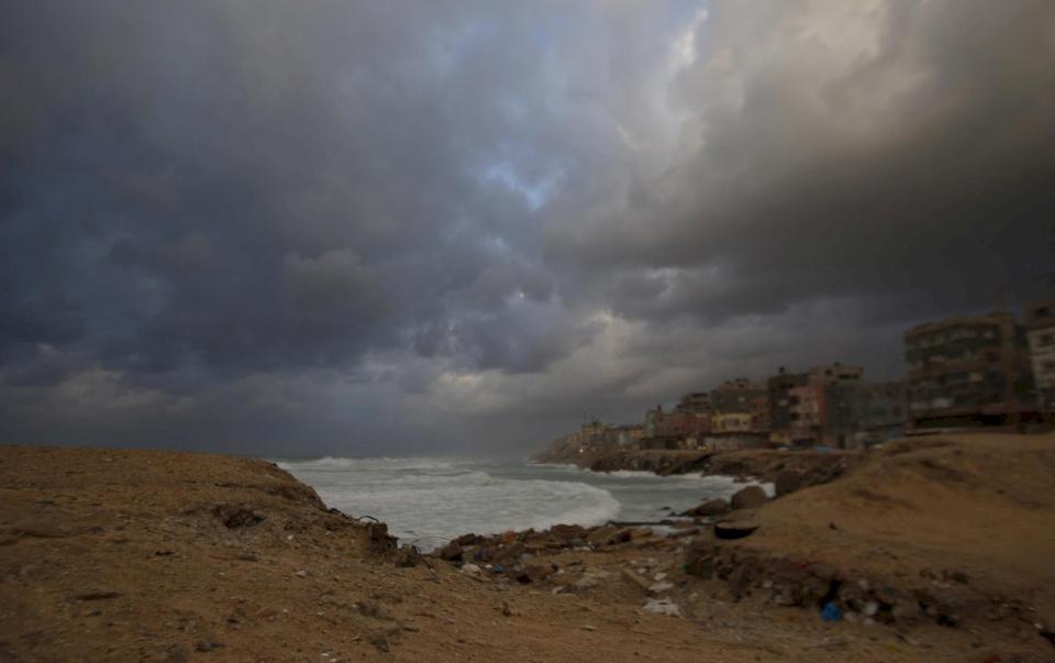 الطقس: حالة من عدم الاستقرار الجوي وأمطار متفرقة