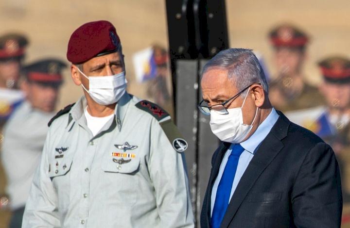 قناة عبرية: خلاف كبير بين الموساد والجيش بسبب إيران