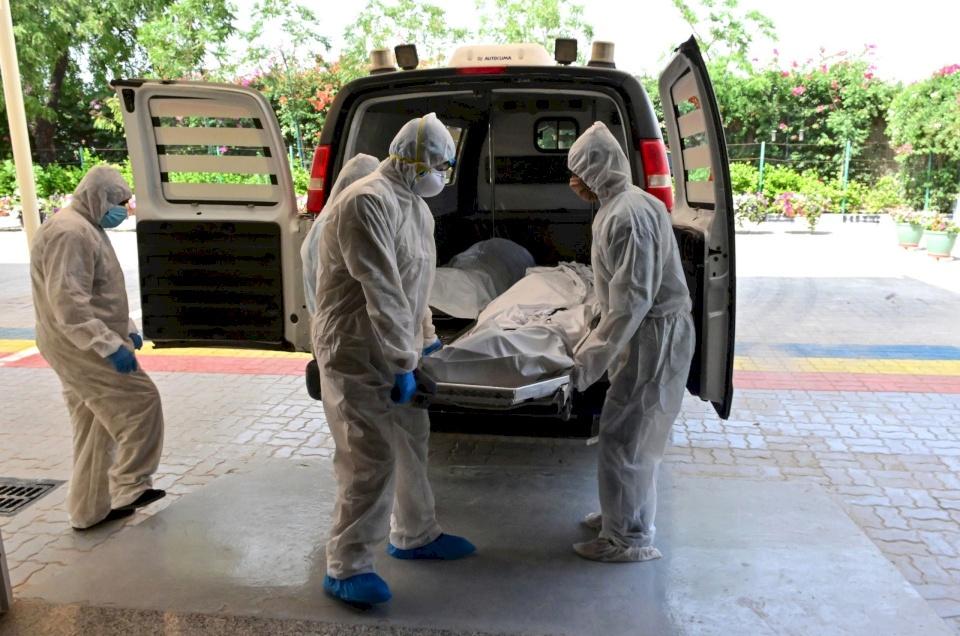 الصحة: 28 وفاة و2884 إصابة جديدة بفيروس كورونا