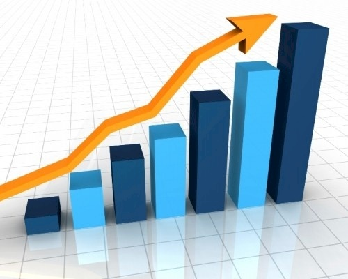 الاحصاء: ارتفاع الرقم القياسي لكميات الإنتاج الصناعي في فلسطين