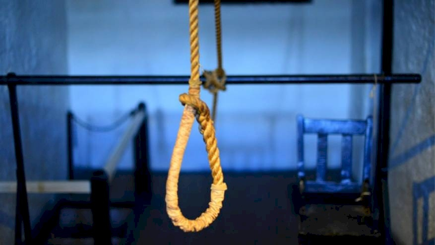 """""""الهيئة المستقلة"""": نرفض حكم إعدام مواطن شنقاً في غزة"""