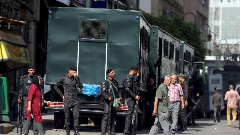 جريمة مروعة تهز مصر والشرطة تحاول السيطرة على غضب المواطنين بعد اكتشاف القاتل!