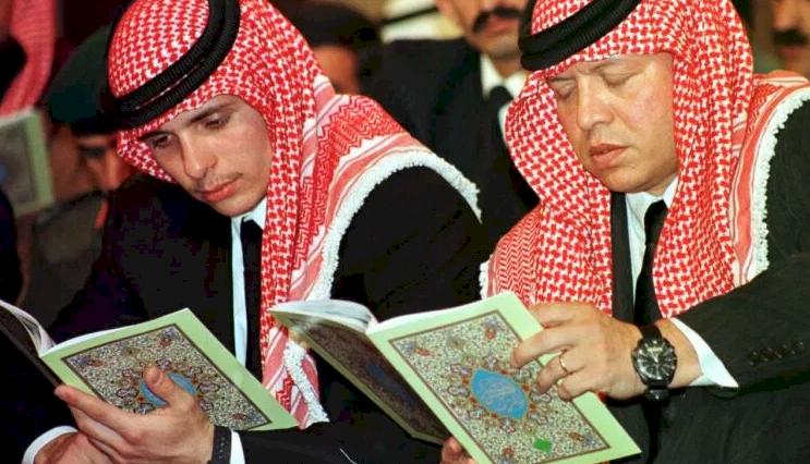 تاريخ صراع العروش في الأردن.. أبرزها قصة الأميرة عزة وأكبر فضيحة عرفتها الأسرة الهاشمية!