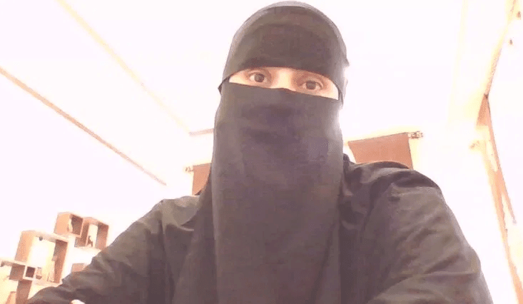 زوجة مرافق الأمير حمزة تخرج عن صمتها في فيديو أحدث ضجة بالأردن- شاهد