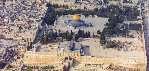 الأردن:  الأقصى لا يقبل الشراكة ولا التقسيم