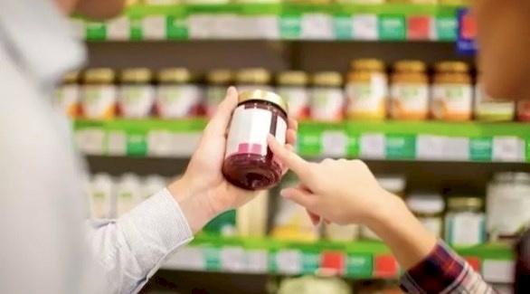 تجنب شراء الأطعمة التي تحمل هذه العبارات على الملصق