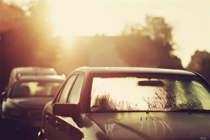 كيف تحمي سيارتك من أشعة الشمس الحارقة؟