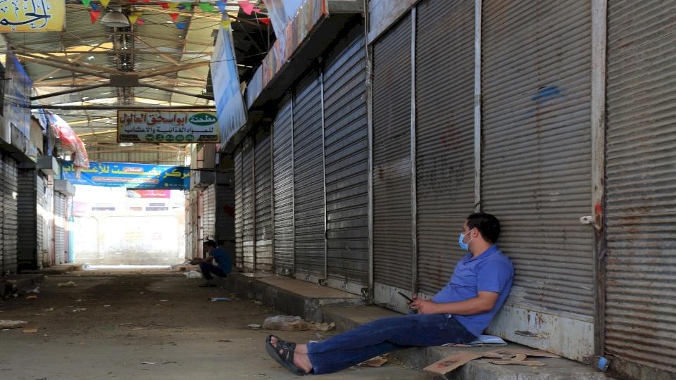 فلسطين.. ثلثا المنشآت الاقتصادية أغلقت مؤقتا جراء كورونا