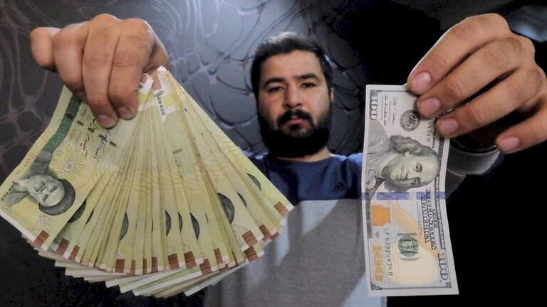 العملة الإيرانية تشهد تعافيا بمقدار 4% بغضون ساعات