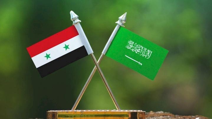 وفد سعودي يلتقي الأسد في دمشق واتفاق على عودة العلاقات