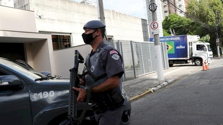 مقتل 3 أطفال ومدرس بعملية طعن داخل مدرسة في البرازيل