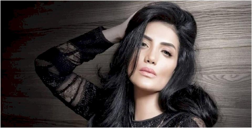 حورية فرغلي تحسم حقيقة أنباء اعتزالها التمثيل بعد عودتها إلى مصر
