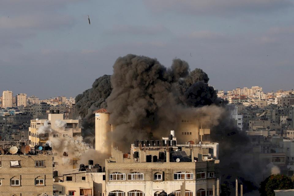 تقديرات أمنية إسرائيلية: قد يتجدد التوتر مع غزة لهذه الاسباب