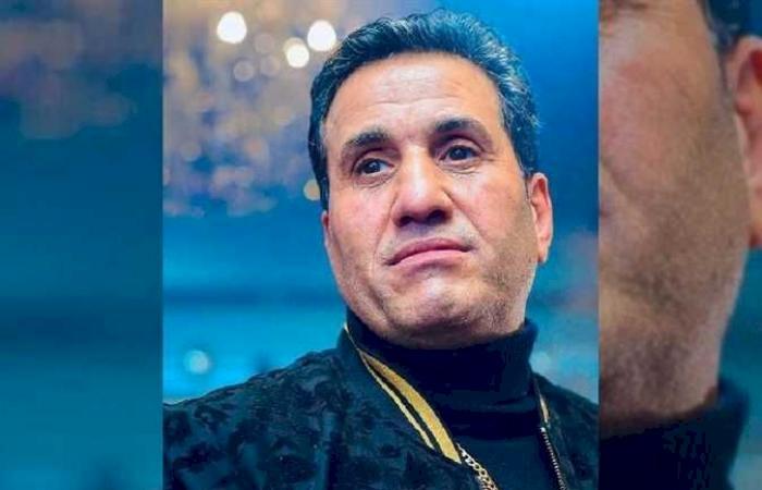 الموت يفجع أحمد شيبة في أول أيام عيد الأضحى