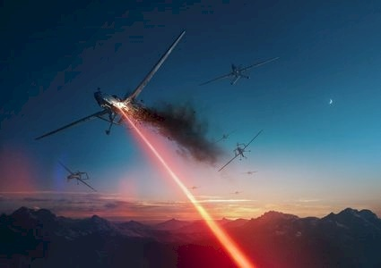 إسرائيل وأمريكا توقعان اتفاق إنتاج منظومة ليزر لاعتراض الصواريخ