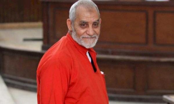 """مصر: السجن المؤبد والمشدد لقيادات جماعة """"الإخوان"""" في قضية التخابر مع حماس"""