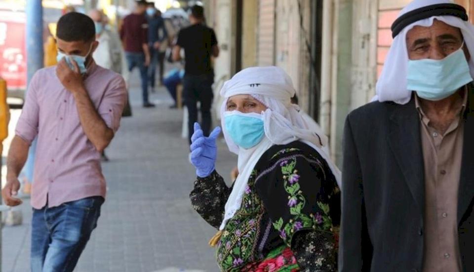 كورونا في فلسطين: 116 إصابة جديدة ولا وفيات بآخر 24 ساعة