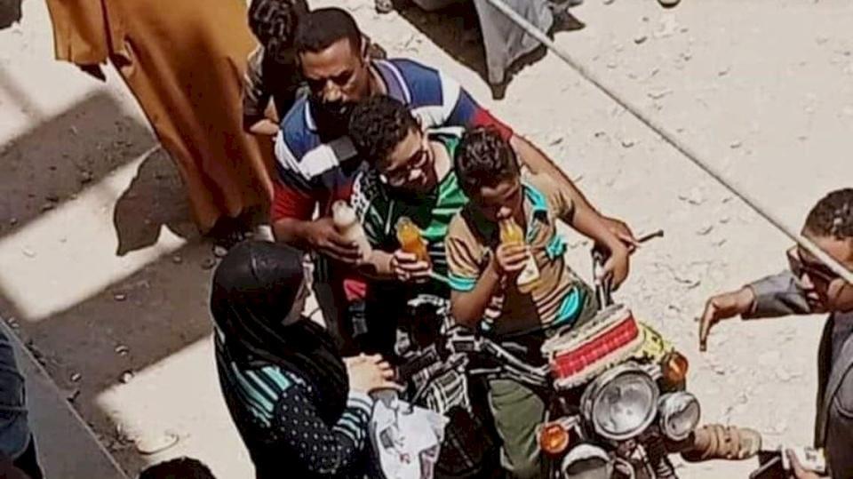 """علاقة آثمة.. مصرية تقتل أطفالها الثلاثة من أجل """"صديقها"""""""