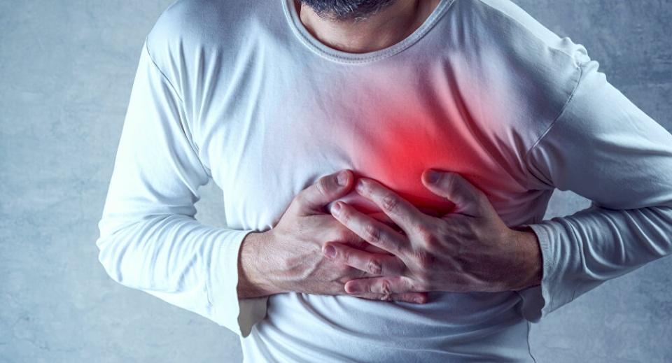 """التعرف على أعراض """"غير مألوفة"""" تنذر بمشاكل في القلب"""