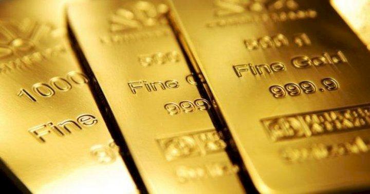 مؤشر دمغ الذهب يسجل ارتفاعاً بنسبة 245% الشهر المنصرم
