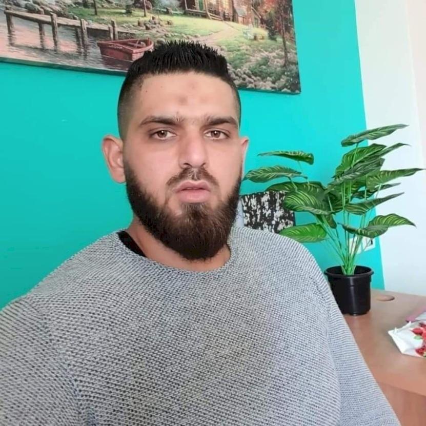 بعد اعتقال زوجته- المطارد حسن شوكة يسلم نفسه للاحتلال