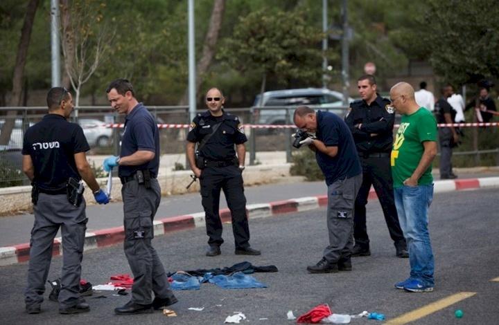 يديعوت: عملية طعن في يافا