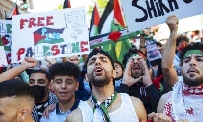 حراك دبلوماسي فلسطيني في المجر من أجل وقف العدوان على الأسرى والقدس